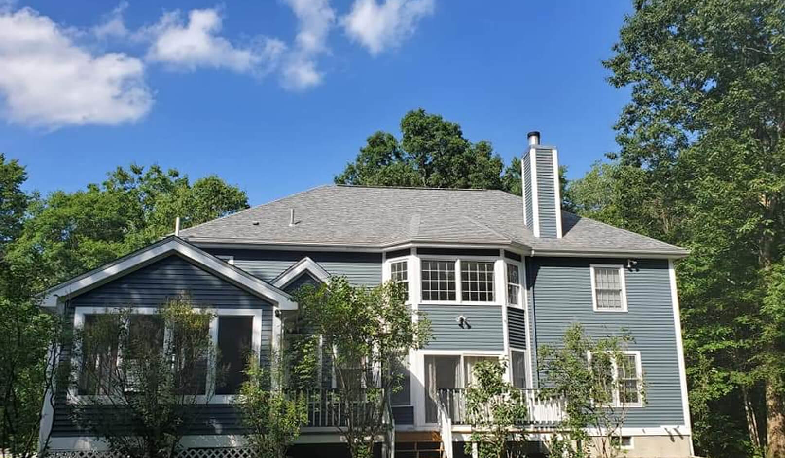 Eco Pro Roofing Southern NH
