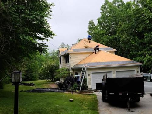 Southern NH Roofing