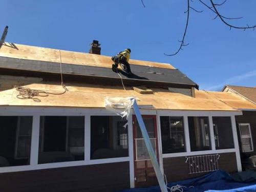 Hudson NH Roofing