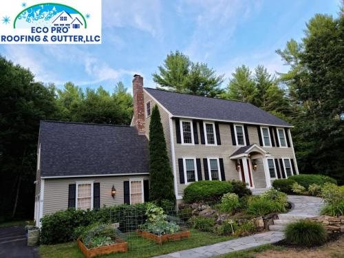 Hollis NH Roofing Company